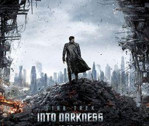 J.J. Abrams frappe fort avec Star Trek Into Darkness