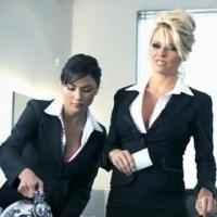 Pamela Anderson : sa pub (trop) sexy censurée en Grande-Bretagne