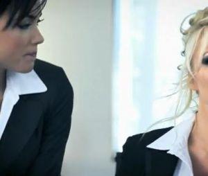 Une pub sexy avec Pamela Anderson jugée sexiste en Grande-Bretagne
