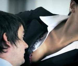 Une pub sexy avec Pamela Anderson interdite en Grande-Bretagne