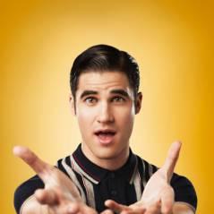 """Darren Criss (Glee) : """"j'ai une bonne tête d'accro aux méthamphétamines"""""""