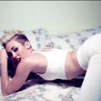 Miley Cyrus en mode provocante : elle exhibe ses fesses sur Twitter