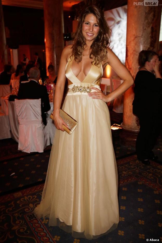 Laury Thilleman, candidate de Danse avec les stars 4 ?