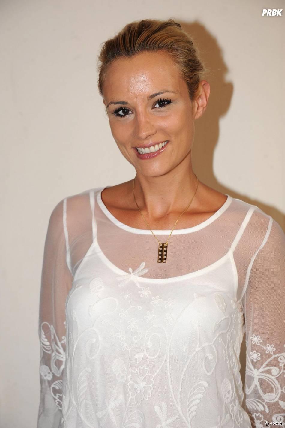 Laury Thilleman probablement choisie pour remplacer Elodie Gossuin dans Danse avec les stars 4