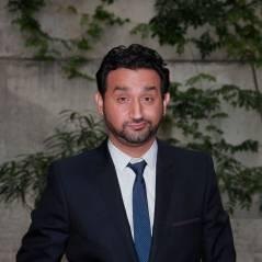 Cyril Hanouna : aux commandes de Touche pas à mon poste jusqu'en 2016