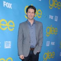 """Glee - Matthew Morrison à l'ouest : """"Je ne savais pas ce qu'il se passait pour Cory Monteith"""""""