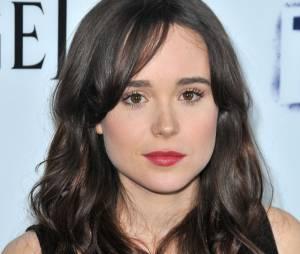 Ellen Page et Alexander Skarsgard en couple depuis un an