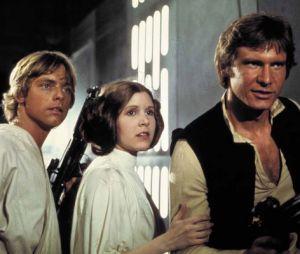 Star Wars va revenir au cinéma en 2015