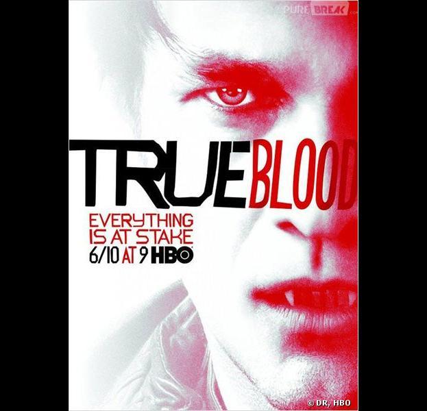 True Blood saison 6 : Bill bientôt sauvée par Portia ?