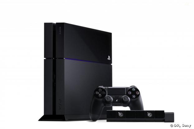 La PS4 sortira avant Noël 2013