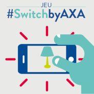 Switch by Axa : Valérie Damidot n'a qu'à bien se tenir