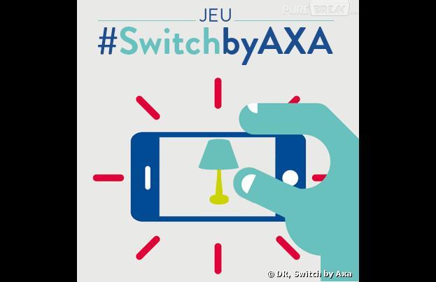 Switch by Axa, la nouvelle campagne pour les 18-29 ans