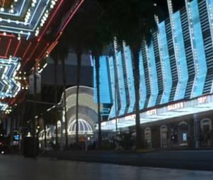 Alicia Keys en danseuse de cabaret à Las Vegas pour le clip 'Tears always win'