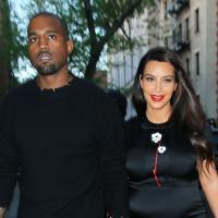 Kim Kardashian maman ! Kanye West à ses côtés pour un accouchement en avance