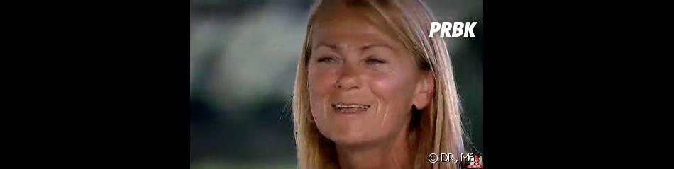 Françoise, agricultrice de cette saison 8 de L'Amour est dans le pré, va avoir un prétendant extraordinaire.