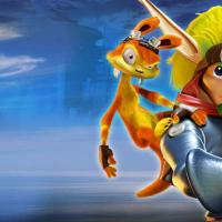 The Jak and Daxter Trilogy en jeu vidéo