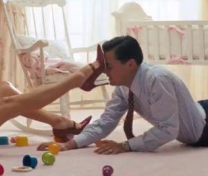 Bande-annonce du film Le Loup de Wall Street avec Leonardo DiCaprio, Jonah Hill et Matthew McConaughey