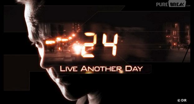 24 heures chrono saison 9 : Jack Bauer sur une première affiche promo