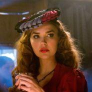 The Vampire Diaries saison 5 : nouvelles apparitions pour Lexi ? (SPOILER)