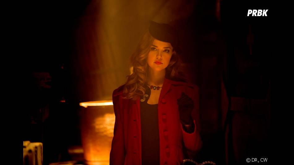 Vampire Diaries : Lexi pourrait aussi apparaître dans The Originals