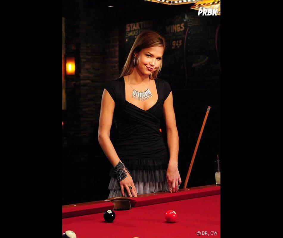 Vampire Diaries saison 5 : Lexi devrait revenir selon Arielle Kebbel