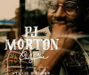 PJ Morton signe le duo 'Only One' avec Stevie Wonder