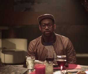 """PJ Morton ft. Lil Wayne sur 'Lover', extrait de l'album """"New Orleans"""""""