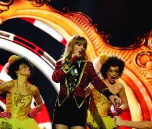 Le concert de Taylor Swift à écouter sur MTV Idol le jour de la fête de la musique ?