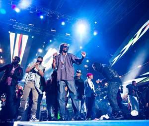 Le concert de Snoop Dogg à écouter sur MTV Base le jour de la fête de la musique ?
