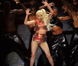 Le concert de Lady Gaga à visionner sur MTV Idol le 21 juin ?