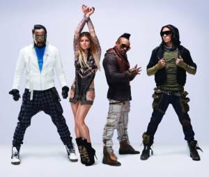 Le concert des Black Eyed Peas fera-t-il parti des lives MTV qui décrocheront le plus de voix ?