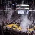 Miami Heat a remporté la finale de NBA, jeudi 20 juin en Floride