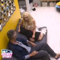 Secret Story 7 : Ben et Sonja séparés, Florine passe à l'attaque