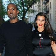"""Kim Kardashian et Kanye West : bientôt le mariage ? Kim aurait dit """"oui"""""""