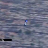 Nik Wallenda : il traverse le Grand Canyon sur un fil et sans protection !