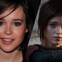 The Last Of Us (PS3) : Ellen Page tape du poing à propos de sa ressemblance avec Ellie