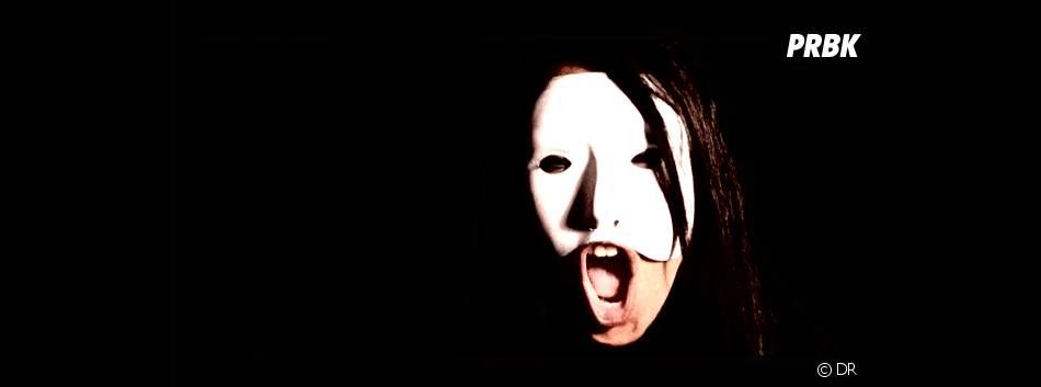 Cyrielle de Secret Story et son groupe ont opté pour un clip dark et angoissant