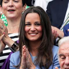 Pippa Middleton : spectatrice so chic de Wimbledon 2013