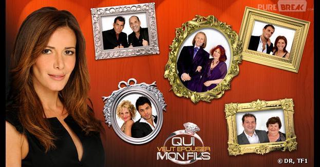 Qui veut épouser mon fils ? de retour sur TF1 pour une saison 3 ?