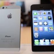 iPhone : le célèbre smartphone recule en Europe, Android gagne du terrain