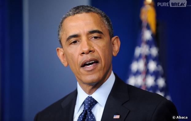 Barack Obama fier des décisions de la Cour suprême sur le mariage gay