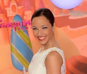 Natasha St-Pier va animer une émission musicale à la rentrée de 2013 sur France 3