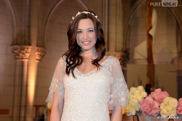 Natasha St-Pier devient présentatrice pour France 3