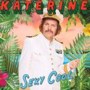 Katerine : sexy cool, un nouveau titre funky et envoûtant