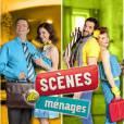Scènes de Ménages fait aussi venir de nombreuses guest-stars