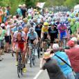 Tour de France 2013 : 198 cyclistes participent à l'édition 2013