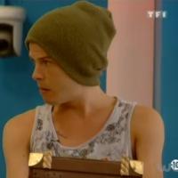 Gautier (Secret Story 7) : emménagement dans la Love Room avec Clara