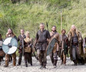 Vikings saison 2 : des conflits et des dangers pour les personnages