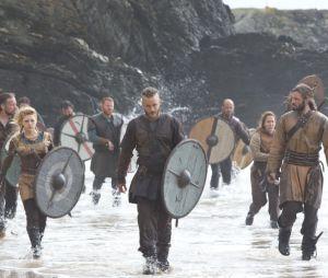 Vikings saison 2 : diffusion en 2014 aux Etats-Unis