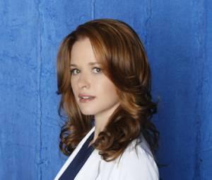 Grey's Anatomy saison 9 : un triangle amoureux pour April